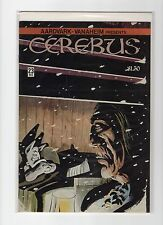 Cerebus the Aardvark #23 FN+ Autographed by Dave Sim - Super Bright