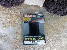 SHRINKTUBE SCHRUMPF SCHLAUCH 3,5mm 60cm CARPLINQ KARPFEN MONTAGEN SUPER PREIS