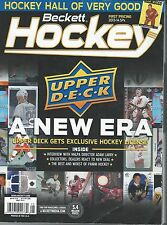 May 2014 Beckett Hockey Price Guide NHL -  #261 A New Era