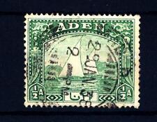 ADEN - 1937 - Dau/Boutres/Dhow7Dau