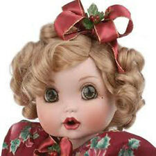 """MARIE OSMOND'S """"BABY ADORA MY FABRIC BELLE"""" LE"""