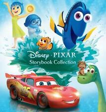 Disney Pixar Storybook Collection by Disney Book Group Hardcover
