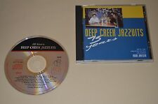Deep Creek jazzuite - 15 years/Huub Janssen/timeless records 1995