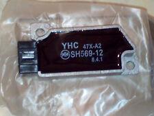 regolatore di tensione yamaha Yamaha FZR - 600 cc - anni: 1989 - 1993 xt 600 2kf