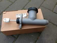 Mgb Clutch Master Cylinder Part No  GMC1007z. Also Fits Mgb Gt All Years