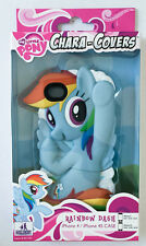 Rainbow Dash My Little Pony iPhone 4 or 4S Chara Covers Phone Case Licensed