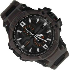 NEW G-SHOCK G-AVIATION TRIPLE G RESIST BROWN GWA1000FC-5A