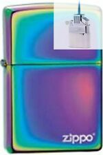 Zippo 151zl spectrum with Lighter & Z-PLUS INSERT BUNDLE