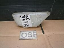 FORD FOCUS MK1 FACELIFT 2001-2004 DRIVER FRONT FOG / SPOT LIGHT 2M51-15K201-AG
