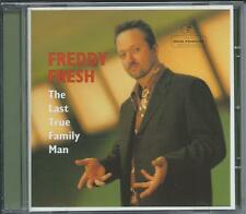 Freddy Fresh - Last True Family Man The (CD-1999) NEW