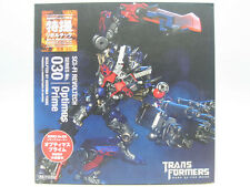 SCI-FI REVOLTECH SERIES 030 Transformers Optimus Prime Action Figure Kaiyodo