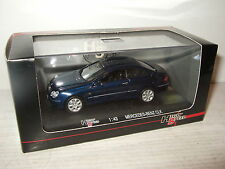 New High Speed 43KFB11S Mercedes Benz CLK 320 in 1:43 Scale