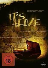It`s alive (2009) - FSK18 DVD