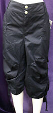 NEW AUTHENTIC WOMEN BABY PHAT CAPRIS SIZE 22