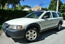 2005 Volvo XC70 Base Wagon 4-Door