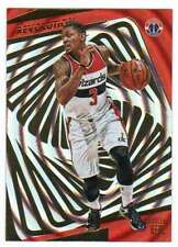 2015-16 Panini Revolution Nova Parallel #9 Bradley Beal Wizards