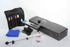 2nd Generation Professional Fix-angle Knife Sharpening System & Carry Case