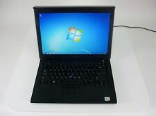 Dell Latitude E6400 ATG 4GB 320GB   2.53GHz WINDOWS 7PRO Office 2007 WEBCAM A1
