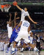 8x10 Anthony Davis GLOSSY PHOTO photograph picture kentucky wildcats #1