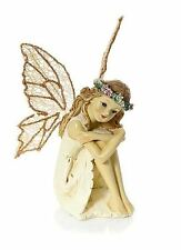Fairy Figurine Ornament Girls Kids Baby Adults Fairies Boxed Gift