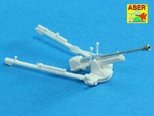 37mm BOFORS AT GUN BARREL (7 TP TANK, WZ-36, ORDNANCE QF-37mm)#35L122 1/35 ABER