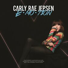 Carly Rae tenendo-EMOTION CD NUOVO