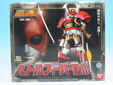 Soul of Chogokin GX-30 Battle Fever J Battle Fever Robo Bandai