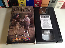 Keeping The Promise Rare Family TV Drama VHS 1997 OOP HTF K.Carradine A.O'Toole