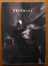 TRIPWIRE X 10..TEN YEARS OF..1992-2002..1ST PRINT..VFN+