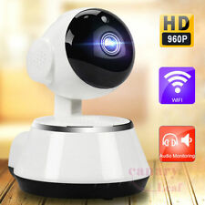 Wireless Wifi 960P HD IP CCTV Camera Security Network IR Night Vision Pan Tilt