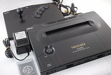 Free shipping SNK Neo Geo AES Console System Rom Game from Japan Very Good #11