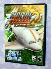 AIRLINE TYCOON 2 GOLD EDITION PC GAME