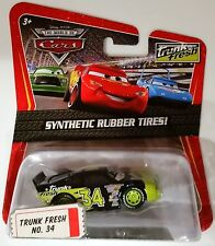 CARS - TRUNK FRESH - Mattel Disney Pixar KMART