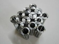 R8 Collet Set - 13 pcs