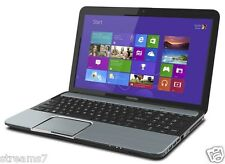 TOSHIBA Satellite S855 3rd Gen Core™ i7-3610QM Laptop PC w/ 750GB 8GB RAM Wi-Fi