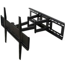 Full Motion Tilt Swivel TV Wall Mount 32 37 40 42 46 50 55 60 LCD LED Plasma MZ5