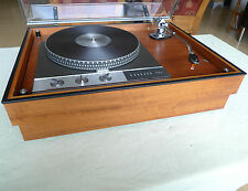 PLATINE GARRARD 401 UK REFURBISHED TURNTABLE + SME 3012 + SME 2000 + ACUTEX 410E