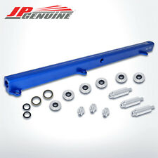 BLUE BILLET TOP FEED FUEL INJECTOR RAIL KIT FIT 1JZGTE / 1JZ-GTE / 1JZ ENGINE
