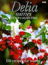 Delia Smith Delia Smith's Winter Collection Very Good Book