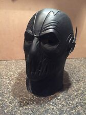CW Zoom Mask Cosplay Helmet Hunter Zolomon The Flash