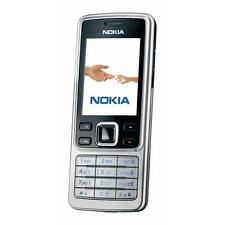 BRAND NEW NOKIA 6300 UNLOCKED PHONE - BLUETOOTH - 2 MP CAMERA - FM RADIO