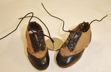 King's Toys WWII German U-Boat Seaman Shoes 1/6 City Bbi Dragon Miniature boots