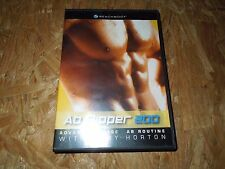 Power 90 - AB RIpper 200 (DVD,2005) *****LN*****Tony Horton Beachbody*****