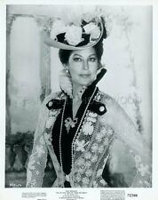 AVA GARDNER  THE LIFE AND TIMES OF JUDGE ROY BEAN 1972 VINTAGE PHOTO ORIGINAL #6
