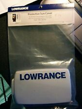 LOWRANCE COVER  ELITE 4 FISHFINDER GPS