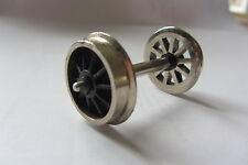 910 essieu avec roues batons standard ETS Tin plate ech 0