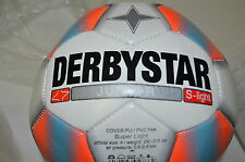 Derbystar Junior S- Light Gr. 4 Gew. 290-310g Fussball