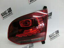 original VW Golf 6 VI Cabrio Luce posteriore Fanale LED dx interno 5K7945308B