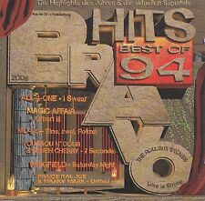 BRAVO HITS BEST OF '94 / 2 CD-SET (WARNER MUSIC 1994)