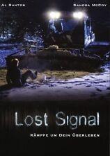 DVD - Lost Signal - Kämpfe um Dein überleben
